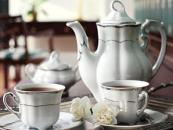 Kawa na ławę, czyli jak powitać gości na spotkaniu biznesowym