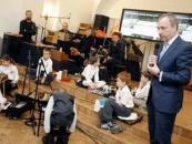 Ministerstwo Kultury stawia na najmłodszych