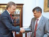 MKiDN pomaga zabezpieczyć archiwa Fundacji Polsko-Niemieckie Pojednanie