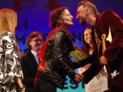 Nagrody Tofifest rozdane. Anioły zostają w Polsce