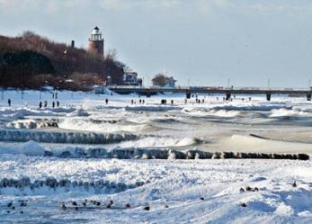 Urlop zimą – góry czy morze?