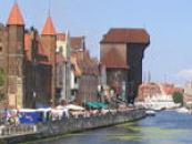 Turystyka weekendowa – polecam Gdańsk