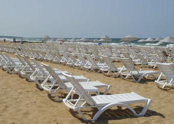 Słoneczny Brzeg – idealne miejsce na wakacje w bułgarskim kurorcie