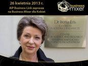 Business Link Warszawa zaprasza wszystkie przedsiębiorcze Panie na wyjątkowy wieczór!