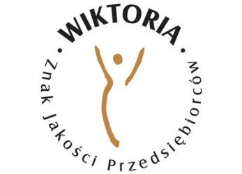 Podziękowania dla Partnerów oraz Sponsorów konkursu WIKTORIA Znak Jakości Przedsiębiorców