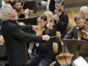 Koncert Noworoczny Filharmoników Berlińskich