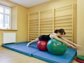 Pięć kroków do zdrowego kręgosłupa