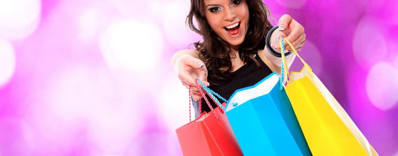 Jak przetrwać szał zakupów, czyli jak bezpiecznie kupować w Internecie?