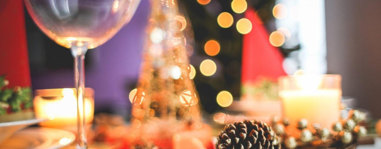 Sposób na udane przyjęcie świąteczne w firmie