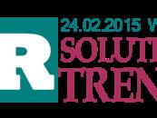 Bezpłatna konferencja HR SOLUTIONS TRENDS już 24 LUTEGO 2015 w Warszawie!