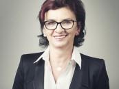 """""""Moja historia jest przekomiczna""""- rozmowa z Joanną Karzełek Prezes Polskiego Partnera Finansowego."""