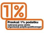 Kto może przekazać 1% podatku?