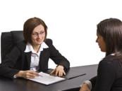 On stawia na treść, ona zadba również o formę, czyli mężczyzna i kobieta w procesie rekrutacji.