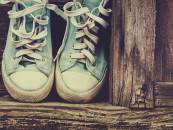 Trampki Converse: kultowe buty dla każdego