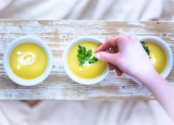 Jaka dieta sprzyja zdrowej skórze?