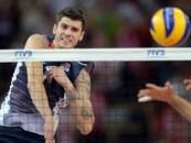 Walka o brąz: Polska versus USA