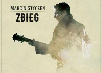 Marcin Styczeń zostań współproducentem najnowszej płyty 'Zbieg'