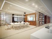 Dobrze zlokalizowane biuro z usługami – magnes na wykwalifikowanych pracowników?