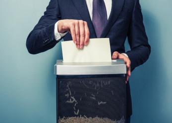 Zero papieru w biurach – czy to możliwe w polskich firmach?