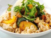 Dieta odpornościowa.  Jak naturalnie chronić swój organizm