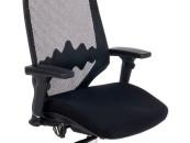 Krzesła biurowe a ergonomia siedzenia