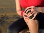 Problemy z kolanami u biegaczy