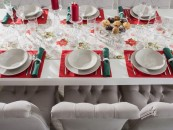 Świąteczny stół jak z bajki – 10 detali, które musisz mieć