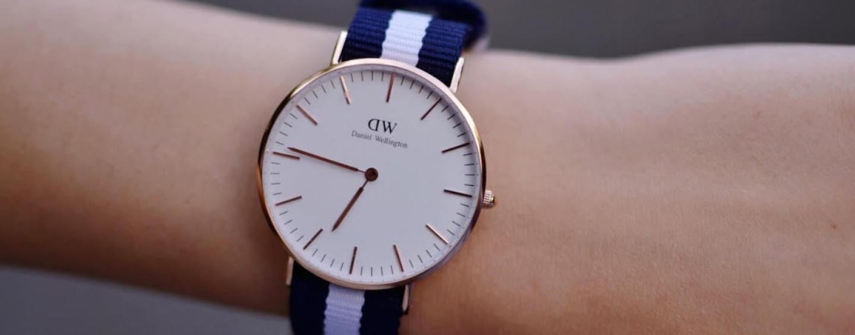 Zegarek dla eleganckiej kobiety