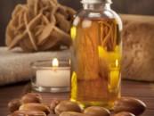 Olej arganowy na zmarszczki