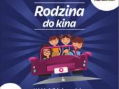 """Akcja """"Rodzina do kina"""" w 2016 roku w sieci Multikino"""