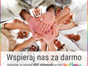 Fundacja A.R.T. na FaniMani.pl