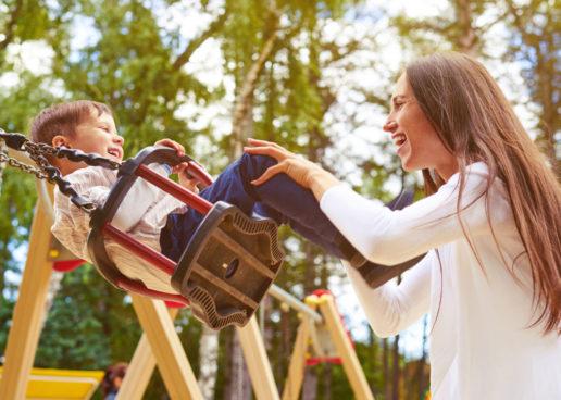 Bezstresowe wakacje z dzieckiem