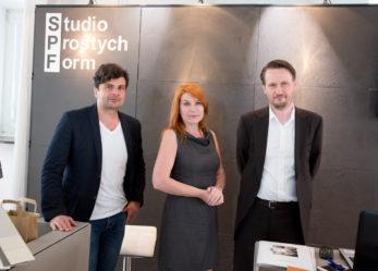 Stawiamy na jakość – rozmowa z Agnieszką Polkowską ze Studia Prostych Form podczas 8. edycji OKK! design.