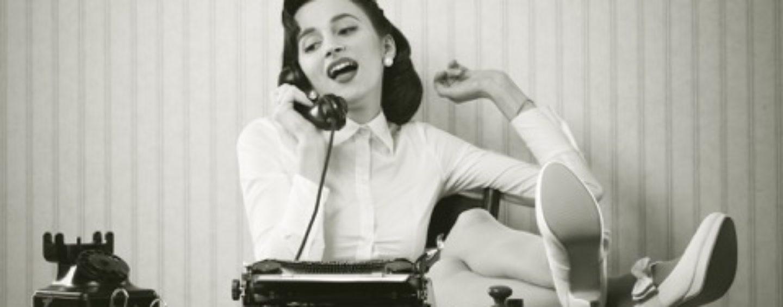 Siedem rzeczy, których lepiej nie robić w pracy