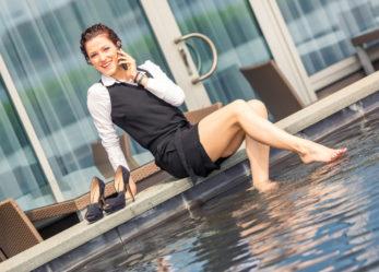Jak przetrwać pierwsze dni w pracy po urlopie?