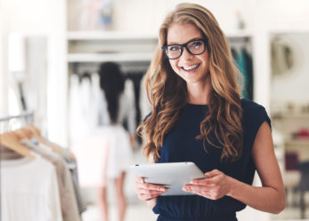 Jak ubiera się współczesna kobieta biznesu?