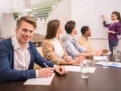 Szkolenia firmowe dla co 5. pracownika