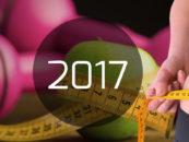 Skuteczna dieta na 2017 rok składa się tylko z 5 kroków!