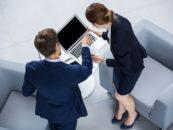 Kantory internetowe rewolucjonizują wymianę walut