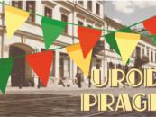 Urodziny Pragi i Inauguracja Rodzinnej Klubokawiarni Praskiej