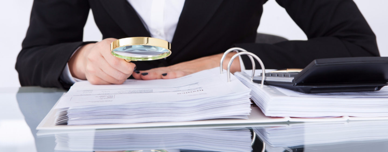 Jak zostać audytorem wewnętrznym?