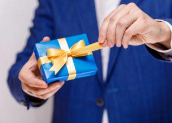 Gadżety personalizowane – niedoceniane narzędzie w marketingu wewnętrzny