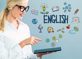 Efektywna nauka języka angielskiego