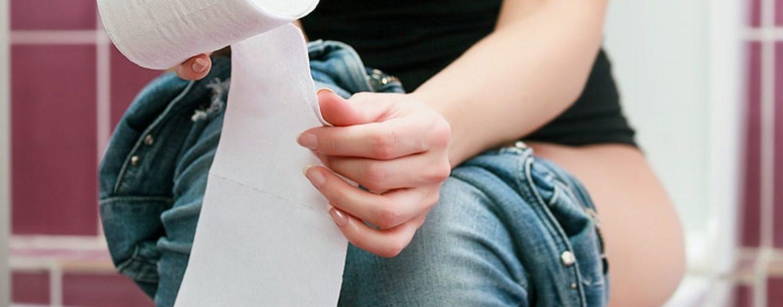 Nietrzymanie moczu – przyczyny kobiecej przypadłości