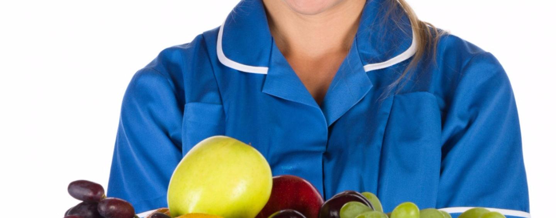 Zrób kurs dietetyki i znajdź pracę!