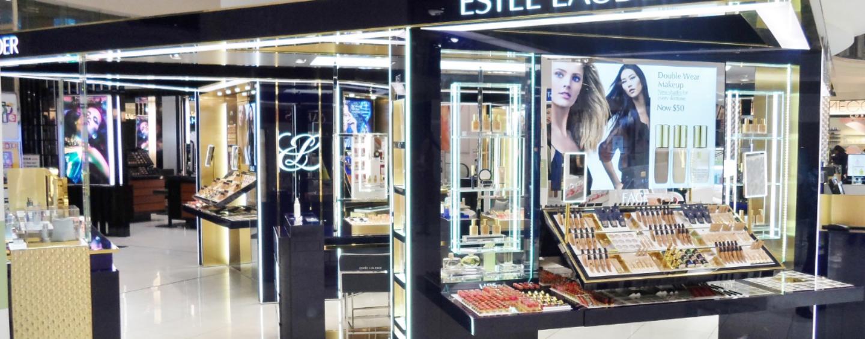 Estee Lauder – kosmetyki z górnej półki