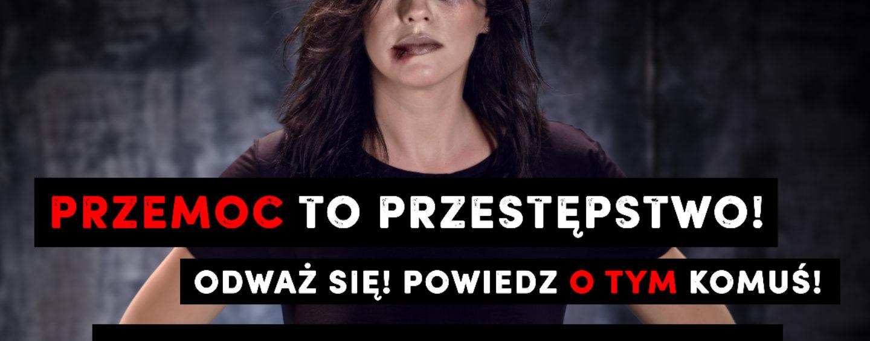 """Portal Manager na obcasach partnerem kampanii:""""Powiedz o TYM Komuś"""""""
