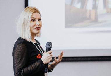 Wywiad z Joanną Jeziorowską, Dyrektor Personalną Grupy Oknoplast