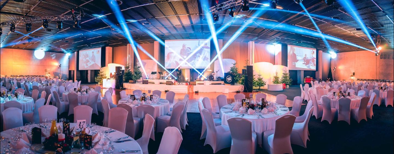 Organizacja imprezy firmowej? To zadanie warto powierzyć sprawdzonej firmie eventowej!