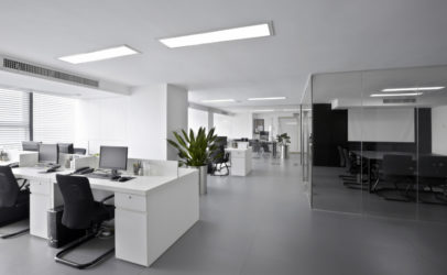 Ciche miejsce do pracy w głośnym biurze